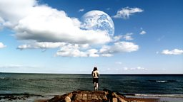 REVIEW OF ANOTHER EARTH - Claudia's film of the week