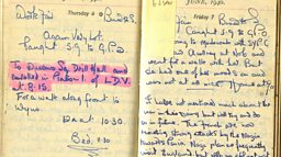 The Diary of a Home Guard Volunteer
