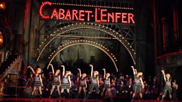 Caberet L'Enfer