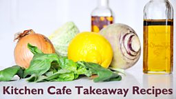 Kitchen Cafe Takeaway Recipes