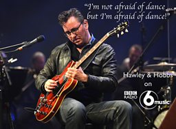 KEY OF LIFE with Richard Hawley