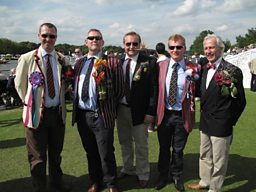 Henley Royal Regatta 2011