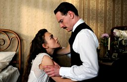 REVIEW OF A DANGEROUS METHOD - Danny's film of the week