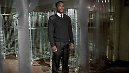 Chris (Ashley Walters)
