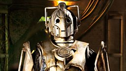 The Cyberman