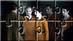 The Rebel Flesh Jigsaw