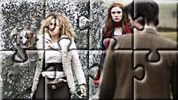 The Pandorica Opens Jigsaw