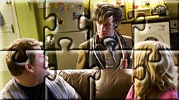 The Lodger Jigsaw
