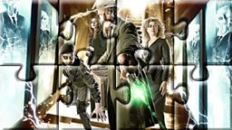 The Wedding of River Song Jigsaw