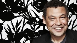 6 Music presenter Craig Charles