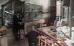 CCTV shows Dewani couple hours before murder