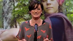 Zoe Lyons - Mock The Week