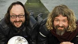 Hairy Bikers BBC Food recipes