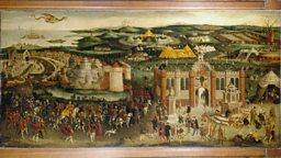 The Field of the Cloth of Gold (c.1520)