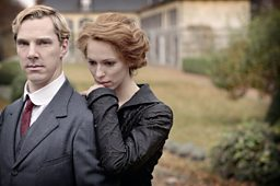 Christopher and Sylvia - Parade's End