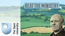 Beat the Ministry - Wartime Farm