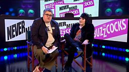 Phill Jupitus and Noel Fielding answer your questions