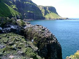 Canna North Cliffs