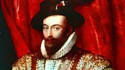 Sceptred Isle: Walter Raleigh