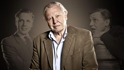 David Attenborough – The Early Years