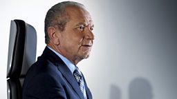 Lord Sugar