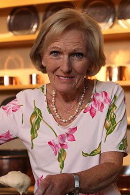 Mary Berry - Great British Food Revival