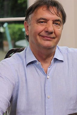 Raymond Blanc - Great British Food Revival