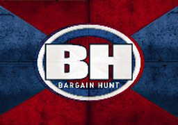 Bargain Hunt Logo