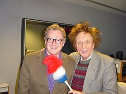Ken Dodd with Matthew Sweet
