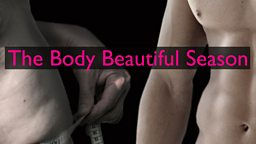 The Body Beautiful - strapline only