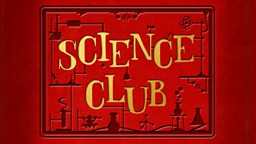 BBC Science Club logo