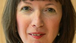 Frances O'Grady, TUC, General Secretary Designate