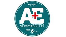 Adam and Edith Logo