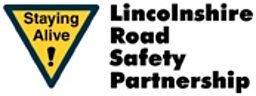 Lincolnshrie Road Safety Partnership logo