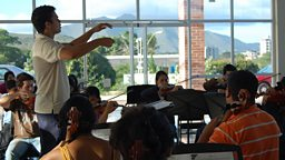 Youth Orchestra of Nueva Esparta