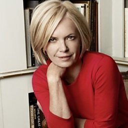 Mariella Frostrup is chair of the BBC National Short Story Award 2013 judging panel