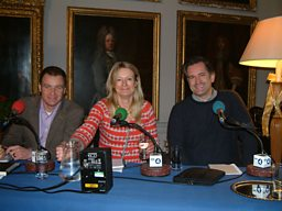 Your Muncaster Castle panel