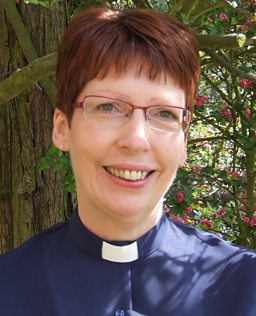 Reverend Carol Smith