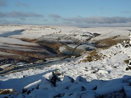 Marsden Moor, West Yorkshire