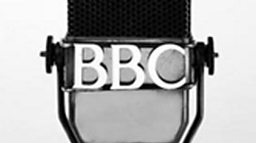 BBC mic logo