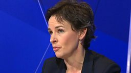 Mary Creagh,Shadow environment secretary