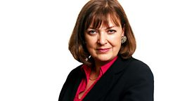 Bridget Kendall