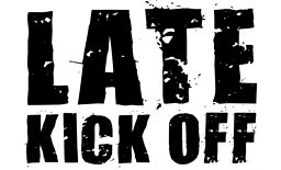 Late Kick Off logo