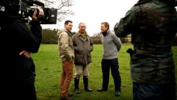 Prince Charles on Countryfile