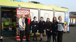 School Report - Our Lady's, Newry