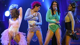 Eurovision Fashion Disasters