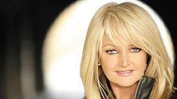 Ten things you should know about Bonnie Tyler