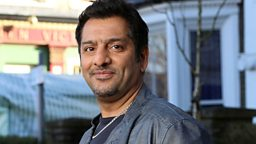 Nitin Ganatra - Nominated for Best Actor
