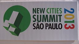 New Cities Summit