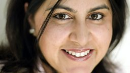 The Right Honourable Baroness Warsi